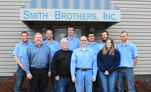 Smith Brothers Inc. Images